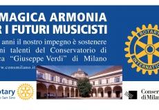 Conservatorio-Milano-Rotary