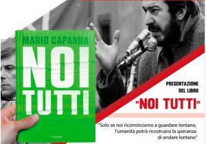 Libro Noi tutti - Mario Campana