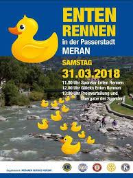 Locandina evento Rotary