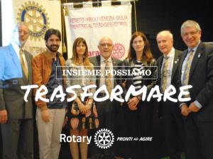 Rotary per il Lavoro