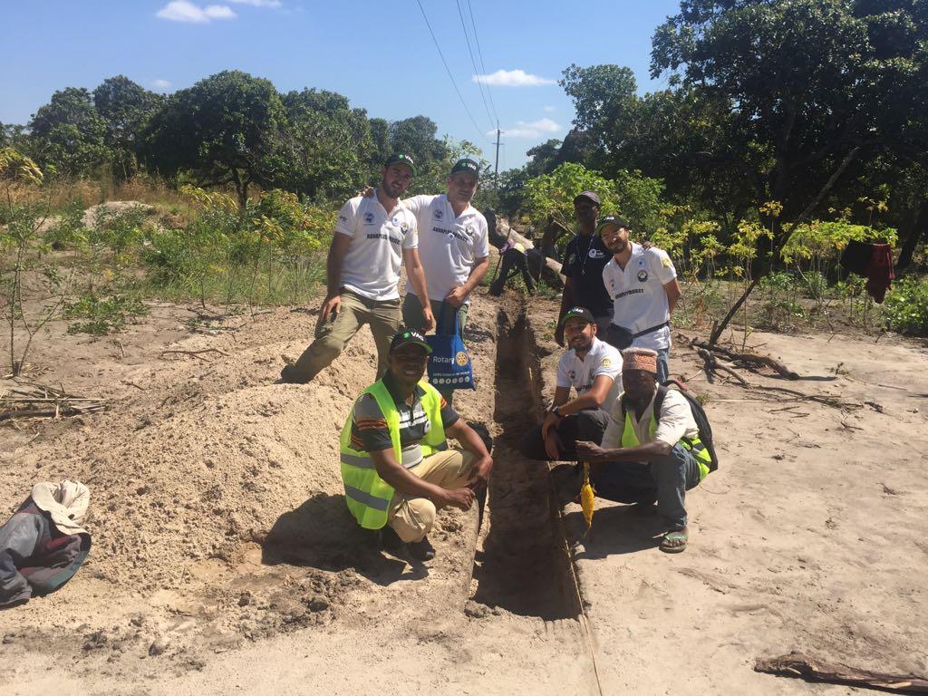 Tanzania_work in progress luglio 2018
