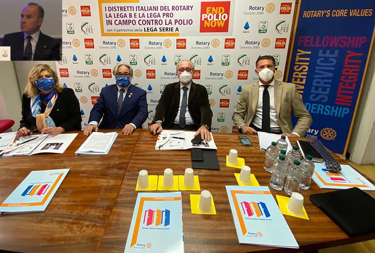 Distretto_ Scendiamo in campo inseme_Comunicato stampa_Foto