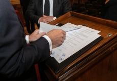 Firma Protocollo WEB 057