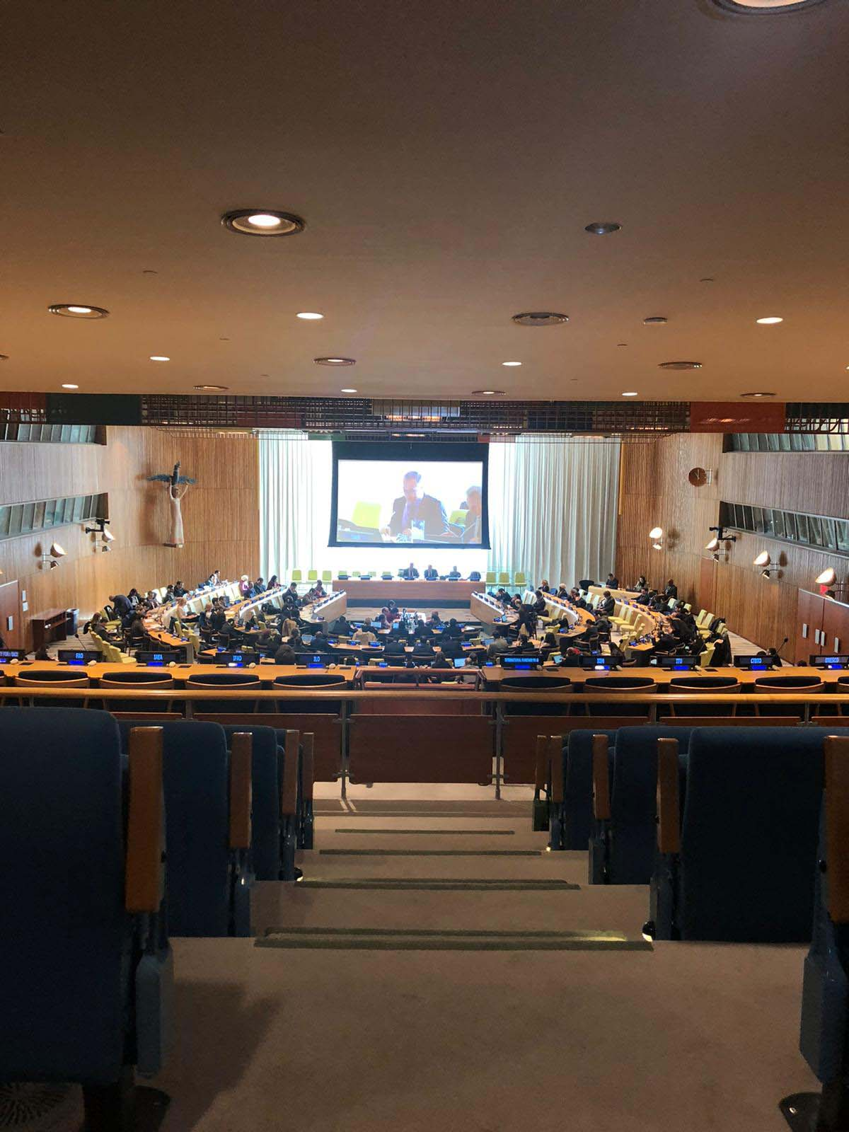 Rotary Day at the United Nations14
