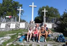 trekking camp 2