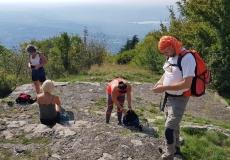 trekking camp 3