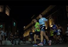 legnano night run alto milanese - legnano 101