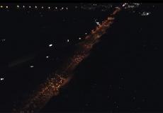 legnano night run alto milanese - legnano 109