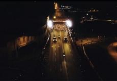 legnano night run alto milanese - legnano 114