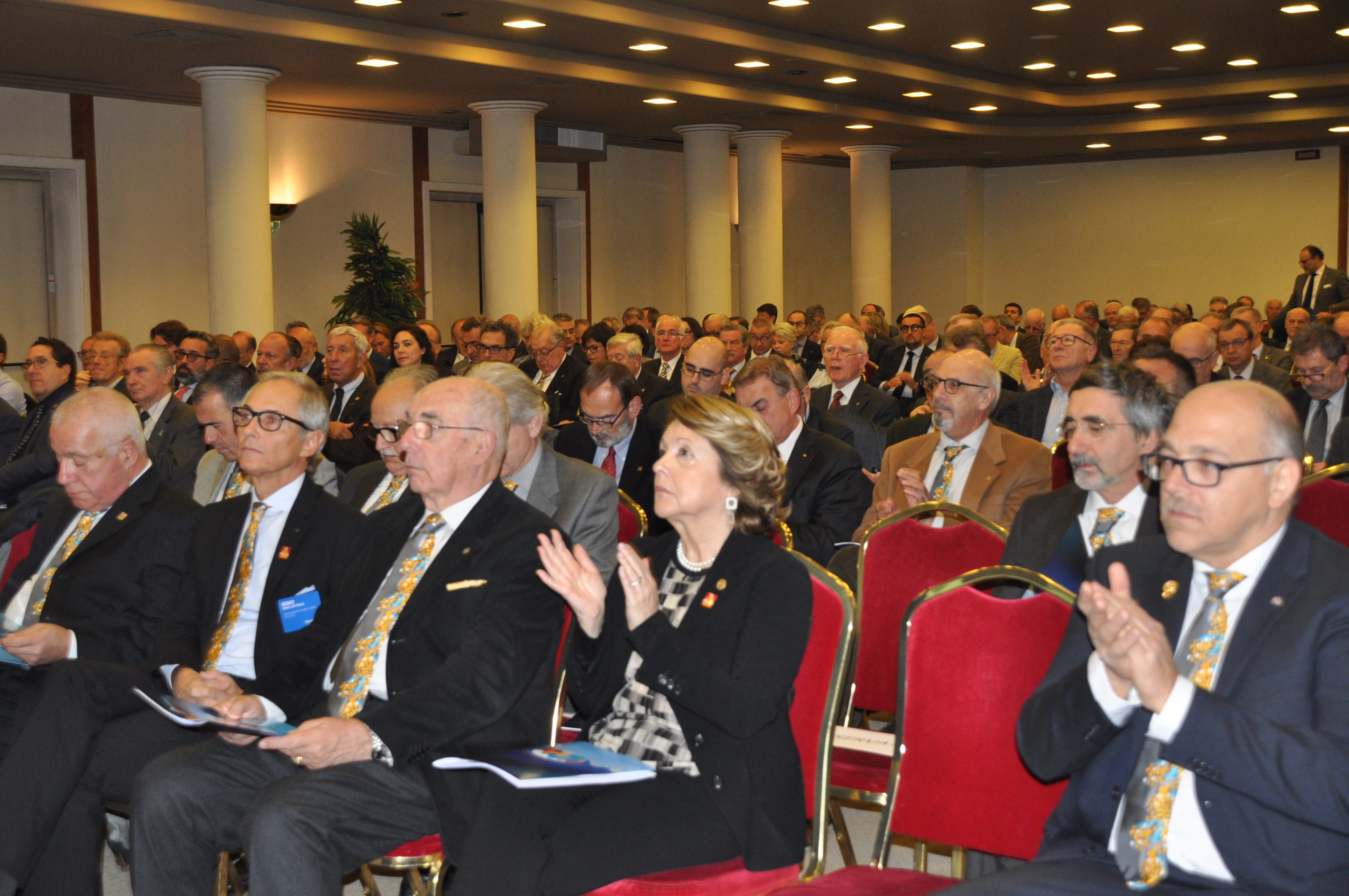 Assemblea Rotary Foundation