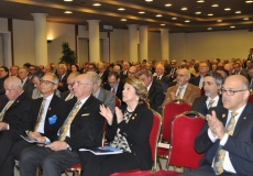Assemblea Rotary Foundation