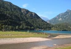 Selin Lago di Cavazzo