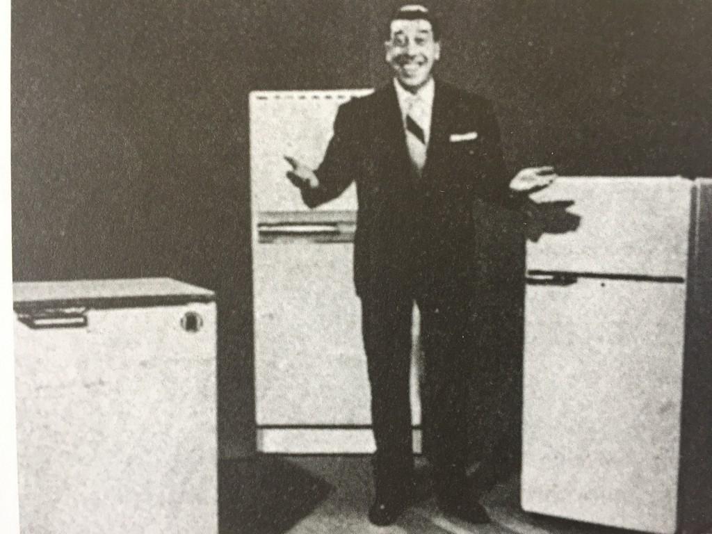 18 1962 FERNALDEL