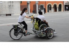 4 Bicicletta assistita