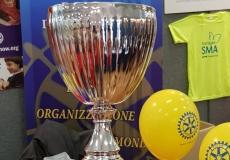 La Coppa al Rotary