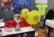 Stand Rotary